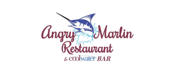 The Angry Marlin & CoolWater Bar- Padre Island