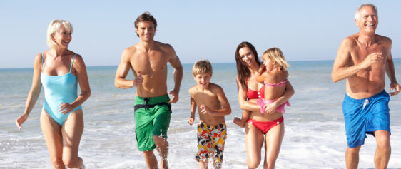 Your Family Vacation Destination