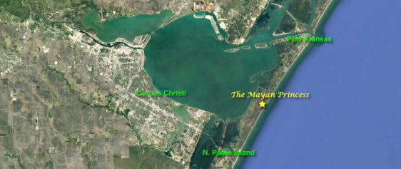 The Center of the Coastal Bend
