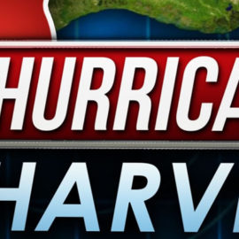 Hurricane Harvey Update