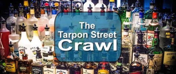 "The Tarpon Street ""Crawl"""