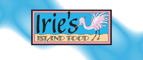 Irie's Island Food – Port A