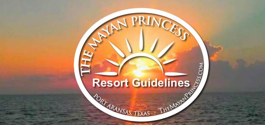 Resort Guidelines